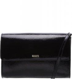 Bolsa Crossbody Baguete Schutz S500100043