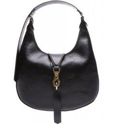 Bolsa Hobo Bag Berta Schutz S500113927