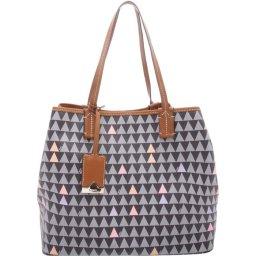 Bolsa Tote Nina Triangle Schutz S500180121