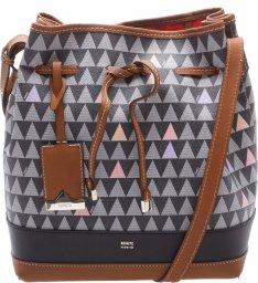 Bolsa Bucket Triangle Schutz S500180287