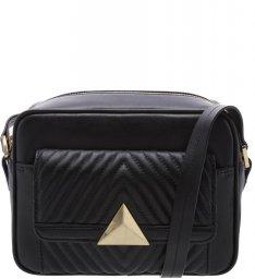 Bolsa Crossbody Triangle Rib Schutz S500181059