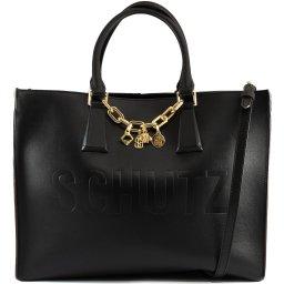 Bolsa Shopping Bag Bardot Com Pingentes Schutz S500181559