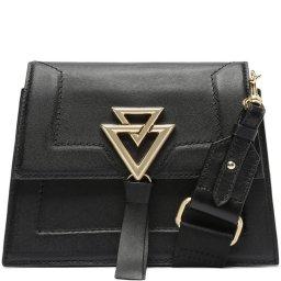 Bolsa Tiracolo Em Couro Adele Schutz Triangle S500181584