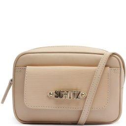 Bolsa Tiracolo Pequena Alana Com Bolso Schutz S500150646