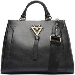 Bolsa Tote Adele Triangle Em Couro Schutz Handbags S500181586