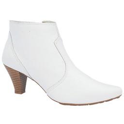 Bota Confort Bico Fino Milla - 1.801