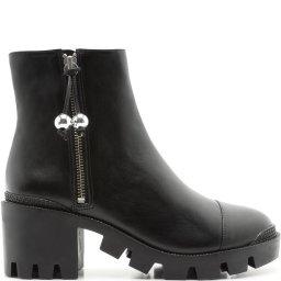 Bota Coturno Feminino Block Heel Pre Fall 2020 Schutz S205570025