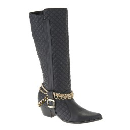 Bota Country Feminina Bonnie&Clyde - 310