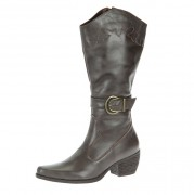 Bota Country Feminina D'Laurem - 833