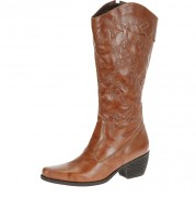 Bota Country Feminina D'Laurem - 834