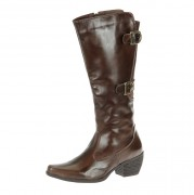 Bota Country Feminina D'Laurem - 835