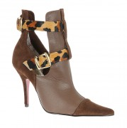 Bota Estilo Cut Boot Bonnie&Clyde - 50200