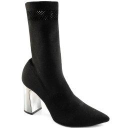 Bota Feminina Sock Boot Cecconello 1304006