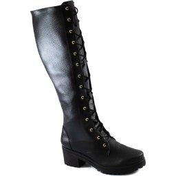 Imagem do produto - Bota Montaria Numeração Especial Inverno Sapato Show 1430771