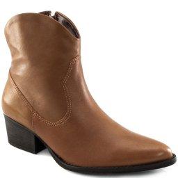 Bota New Western Boot Schutz S201740001