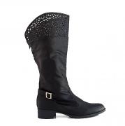 Bota Numeração Especial Sapato Show - 36481