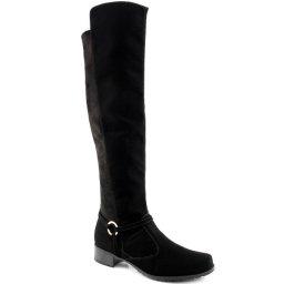 Bota Over Montaria Numeração Especial Sapato Show 960054e