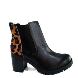 Bota Salto Tratorado Sapato Show - 45301151