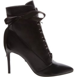 Bota Ankle Bootie Lady Gaga Lace Up Schutz S017230284