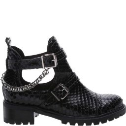 Bota Stella Cut Out Snake Schutz S042600050