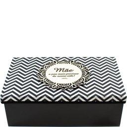 Caixa De Presente Pequena Dia Das Mães 2020 Sapato Show 4156