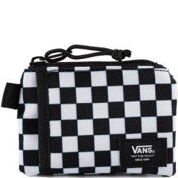 Carteira Porta-Moeda Pouch Wallet Checkerboard Vans VN0A3HZXHU0