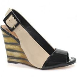 Peep Toe Zariff Shoes 2181887