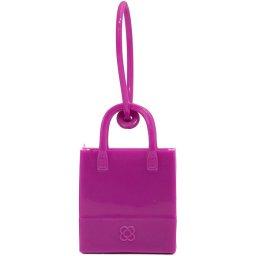Chaveiro Mini Bolsa Shopper Petite Jolie PJ6031