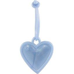 Chaveiro Para Bolsa Letra Petite Jolie PJ6023 Azul