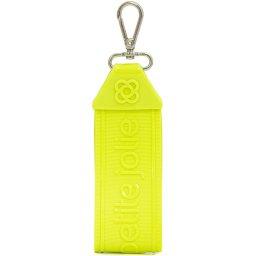 Chaveiro Tag Texturizada Para Bolsas Petite Jolie PJ6029