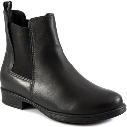 Chelsea Boot Feminina Niagara XX Inverno Bottero 316509