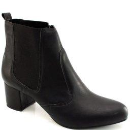 Chelsea Boot Numeração Especial Sapato Show 1013