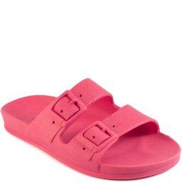Chinelo Birken Slide Feminino Verão 2021 Sapato Show 500