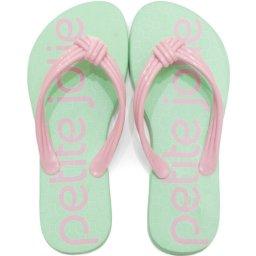 Chinelo Feminino Flip Flop Hot Petite Jolie PJ3710