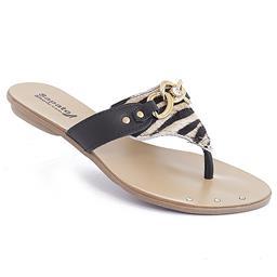 Imagem do produto - Chinelo Rasteira Sapato Show 150