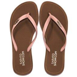 Imagem do produto - Chinelo Broche Metálico Sapato Show 01801