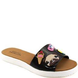 Chinelo Beach Slide Emoji Sapato Show K3027600208
