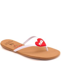 Chinelo Rasteira Confeti Sapato Show K3033800270