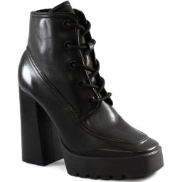 Combat Boot Square Toe Elektra Winter 2020 Schutz S209960003