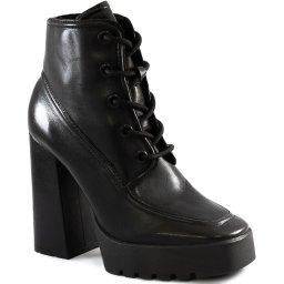 Imagem do produto - Combat Boot Square Toe Elektra Winter 2020 Schutz S209960003