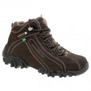 Coturno Estilo Trekking Azimute - 5503