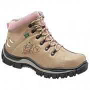 Coturno Estilo Trekking Feminino Azimute - 933