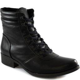 Coturno Feminino 2020 Numeração Especial Sapato Show 2374070
