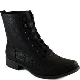 Coturno Feminino Numeração Especial Sapato Show 2374270