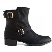 Coturno Numeração Especial Sapato Show - 36531