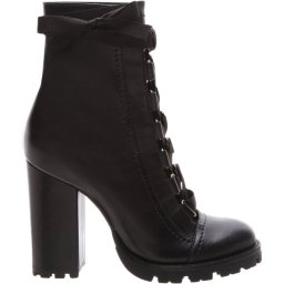 Combat Boot Tratorada Leather Schutz S203300024