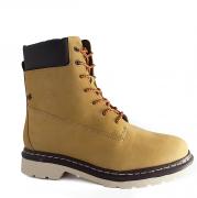 Coturno Yellow Boot Cravo e Canela - 85622