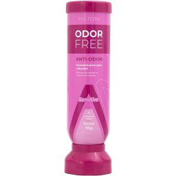 Desodorante Odor Free Palterm Sensitive