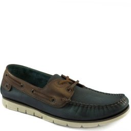 Dockside Sider Denim Easy Democrata 135104