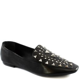 Loafer Triangle Spikes Square Toe Winter Schutz S207100074